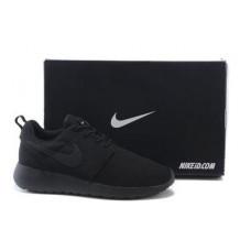 Nike Roshe Run black exclusive 2015